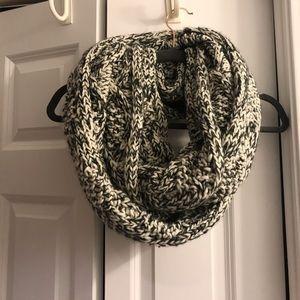 NWOT Loft infinity scarf